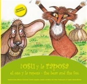 L'osu y la raposa/El oso y la raposa/The Bear and the Fox