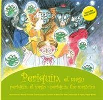 Periquin, el magu/Periquin, el mago/Periquin, the Magician