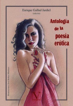 Antologia de la poesia erotica española