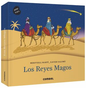 Los Reyes Magos (+ 3 años)