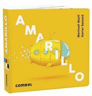 Amarillo (+ 3 años)
