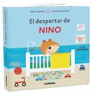 El despertar de Nino (+ 2 años)