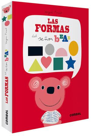 Las formas del señor Bear