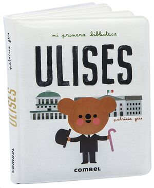 Ulises - Libro de baño