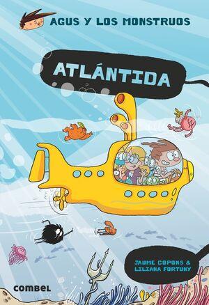 (20) Atlántida