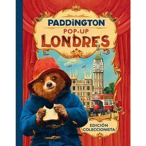 Paddington Pop-Up (05 años)