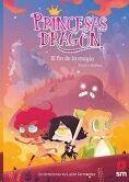 Princesas Dragón 10 : El fin de la magia