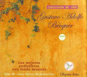 Colección de Oro / Audiolibro 1 (set 5 audioCD)