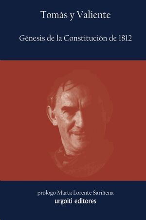Génesis de la Constitución de 1812