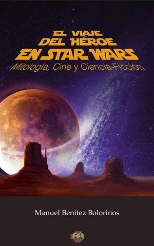 El viaje del héroe en Star Wars