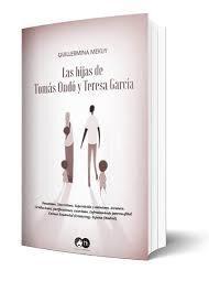 Las hijas de Tomas Ondo y Teresa Garcia