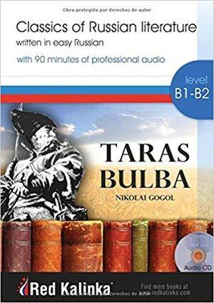 Classis in Easy Russian - Taras Bulba