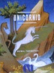 Unicornio. Animal fantástico