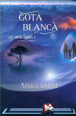 (3) Gota Blanca