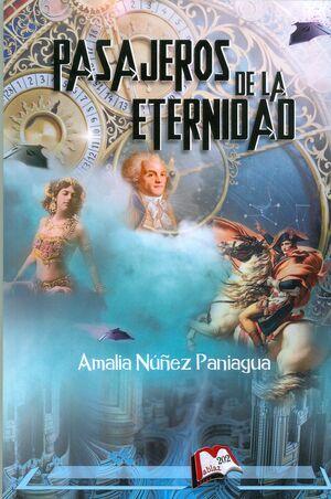 Pasajeros de la eternidad