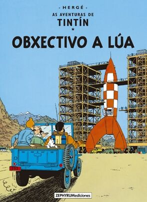 Obxectivo a Lúa