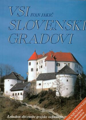 VSI Slovenski Gradovi (Castillos para el cine)