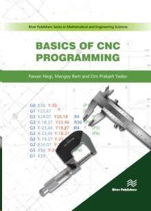 Basics of CNC Programming