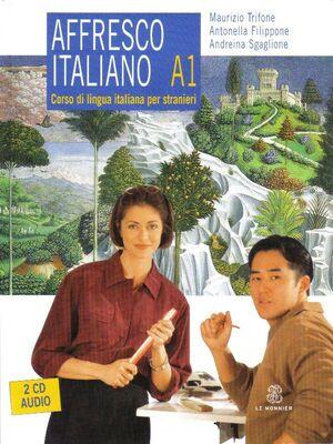 Affresco Italiano A1 (con 2 CDaudio)