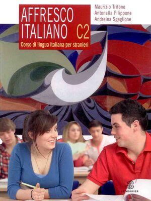 Affresco Italiano C2