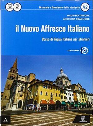 il Nuovo Affresco Italiano A2 (con CD MP3)
