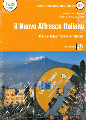 il Nuovo Affresco Italiano B2 (con CD MP3)