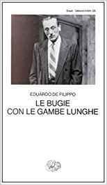 Le bugie con le gambe lunghe