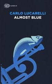 Almost blue