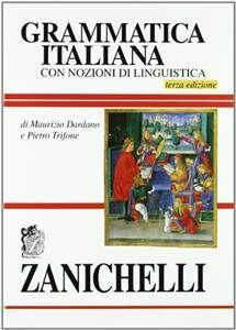 Grammatica italiana. Con nozioni di linguistica (ed. 95)