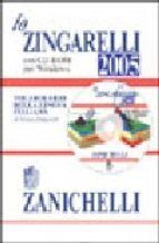 Lo Zingarelli 2005 in CD-Rom