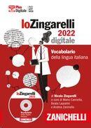 Lo Zingarelli 2022 (versione DVD)