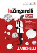 Lo Zingarelli 2022 (versione base)