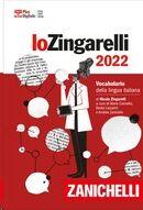 Lo Zingarelli 2022 PLUS (con DVD-Rom+online)
