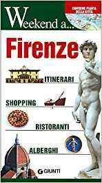 Firenze (con carta zoom)