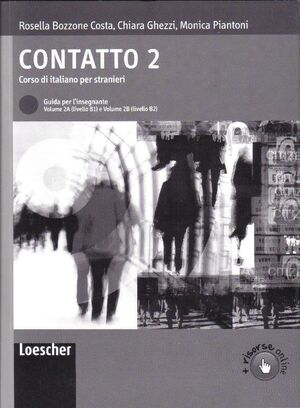 Contatto 2 (guida per l'insegnante)