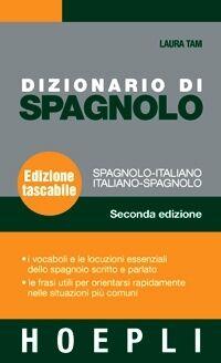 Diz. Spagnolo-Italiano-Spagnolo (tascabile)