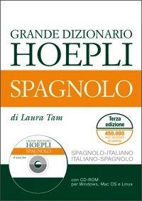 Grande Diz. di Spagnolo (con CD-ROM)