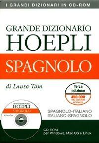 Grande Diz. Spagnolo (CD-Rom)