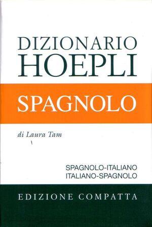 Diz. Spagnolo-Italiano-Spagnolo (compatta)