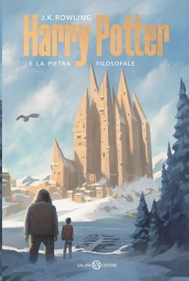 Harry Potter 1: e la Pietra Filosofale