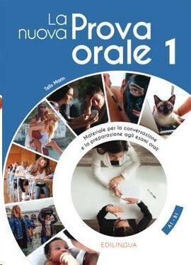 La Nuova Prova Orale 1 (A1-B1)