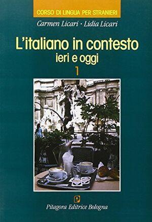 L'italiano in contesto 1