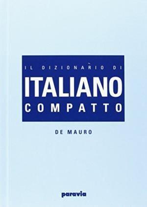Il dizionario di italiano compatto