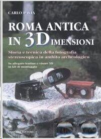 Roma antica in 3 dimensioni