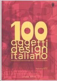 100 oggetti di design italiano