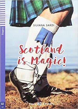 Scotland is Magic! + CD