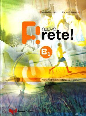 Nuovo Rete! B1 (libro dello studente)