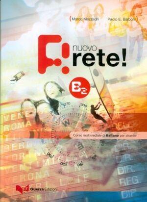 Nuovo Rete! B2 (libro dello studente) Audio online