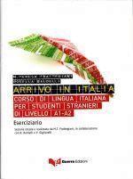 Arrivo in Italia eserciziario (libro+CDaudio)