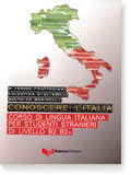 Conoscere l'Italia. Livello B2 + CD